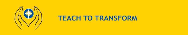 teach-to-transform