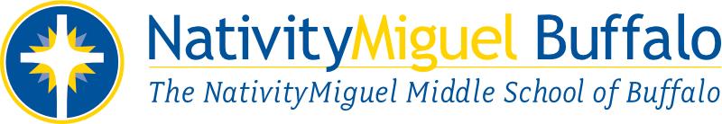 NativityMiguel Buffalo Logo